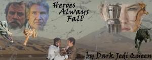 Heroes Always Fall Banner